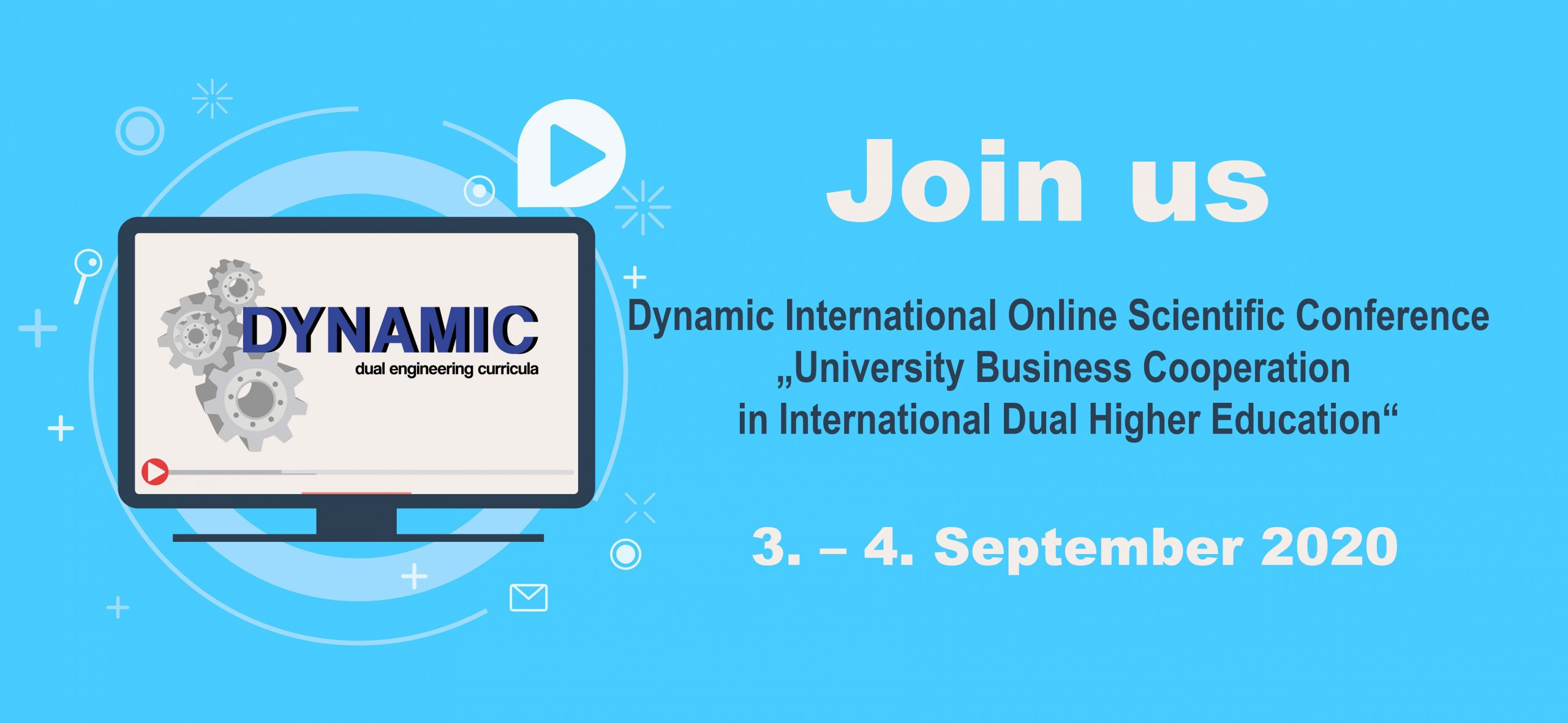 Join the Dynamic International Online Scientific Conference