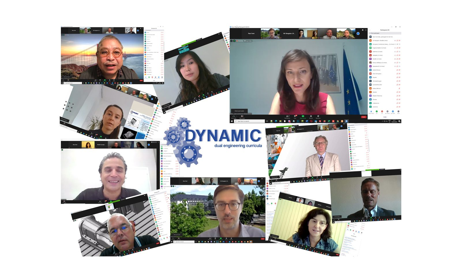 Dynamic International Scientific Online Conference