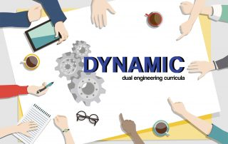 Project DYNAMIC ends